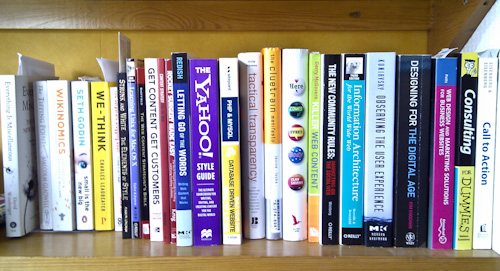 content strategy books