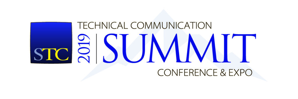 STC Summit 2019 logo