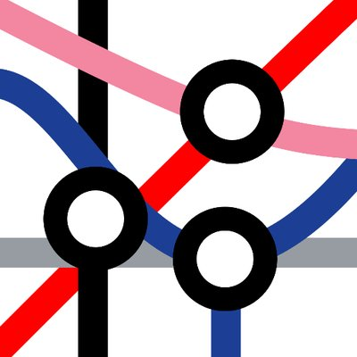 Connected Data London logo