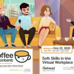 Webinar: Soft skills in the virtual workplace