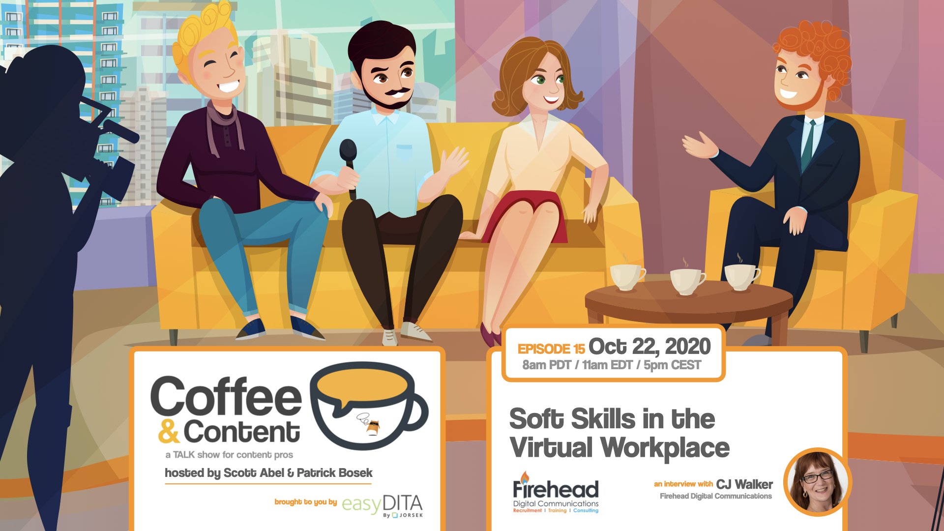 webinar soft skills in the virtual workplace