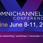 What is omnichannel and how to get 30% off OmnichannelX tickets