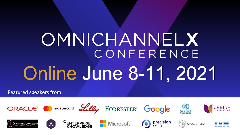 OmnichannelX sponsors